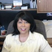 Thomesa Hutchers, Receptionist, Tinley Park, IL